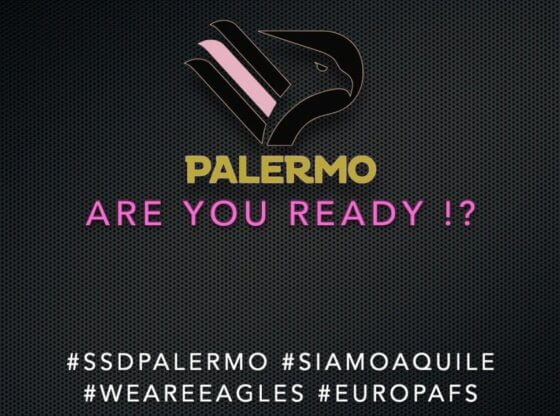 are you ready? Palermo's Goals !
