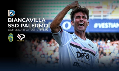 Biancavilla vs Palermo 0 EuroPAfs.club