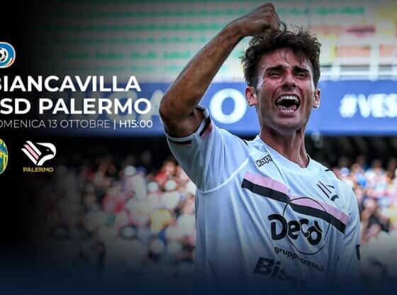 Biancavilla vs Palermo_