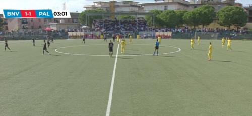 Biancavilla vs Palermo 2 EuroPAfs.club