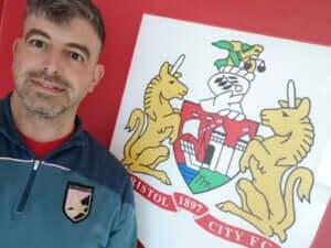 Bristol Palermo Fans rosanero EuroPAfs.club