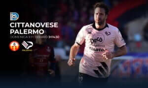 Cittanovese VS Palermo 09022020 0 EuroPAfs.club