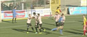 Cittanovese VS Palermo 09022020 3 EuroPAfs.club