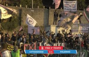 Cittanovese VS Palermo 09022020 8 EuroPAfs.club