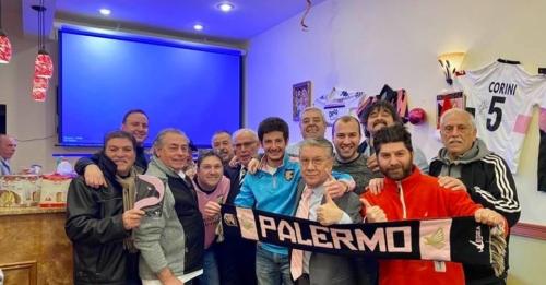 DiPiazza FC Palermo NY EuroPAfs.club