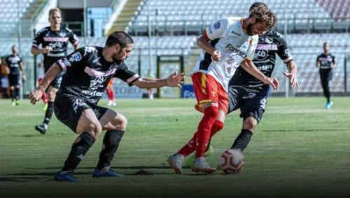 FC Messina vs SSD Palermo 5 EuroPAfs.club
