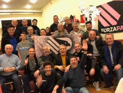FC Palermo NY EuroPAfs.club