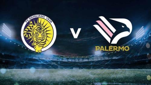 Giugliano vs Palermo 01122019 0 EuroPAfs.club