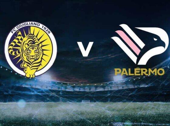 Giugliano vs Palermo