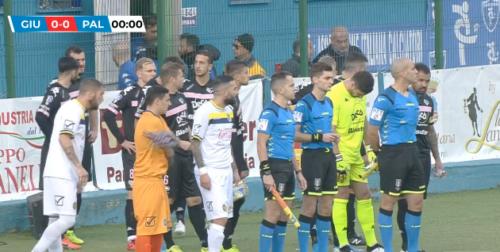 Giugliano vs Palermo 01122019 1 EuroPAfs.club