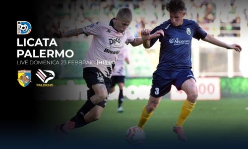 Licata VS Palermo 23022020 0 EuroPAfs.club