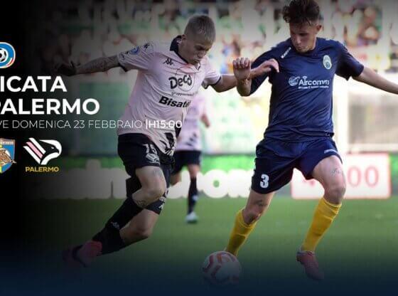 Licata VS Palermo