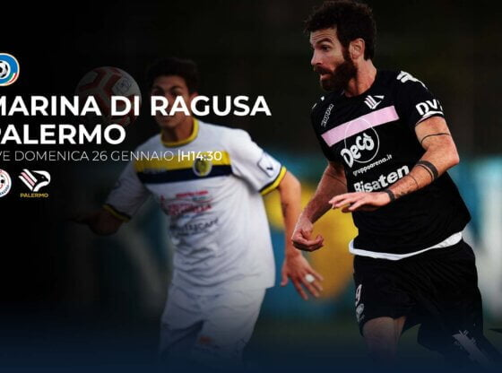 M.Ragusa VS Palermo