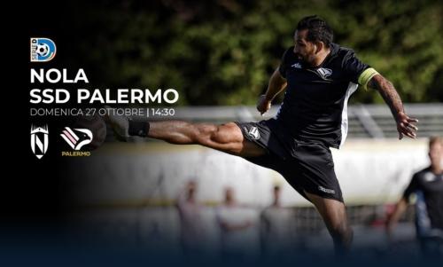 Nola VS Palermo 0 EuroPAfs.club