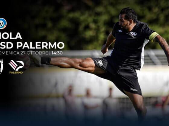 Nola VS Palermo Serie D