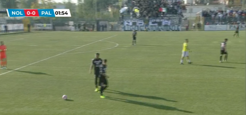 Nola VS Palermo 1 EuroPAfs.club
