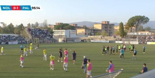 Nola VS Palermo 5 EuroPAfs.club