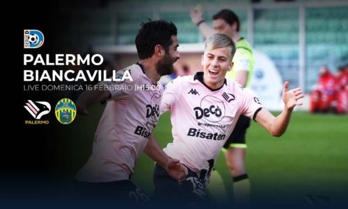 Palermo VS Biancavilla 16022020 0 EuroPAfs.club