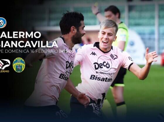 Palermo VS Biancavilla