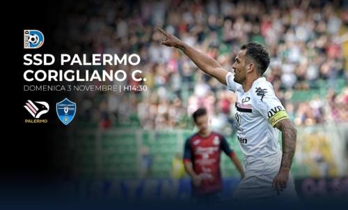 Palermo VS Corigliano C 0 EuroPAfs.club