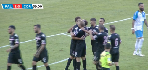 Palermo VS Corigliano C 2 EuroPAfs.club