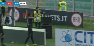 Palermo VS Corigliano C 4 EuroPAfs.club