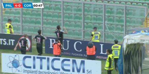 Palermo VS Corigliano C 5 EuroPAfs.club