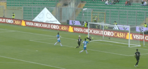 Palermo VS Corigliano C 6 EuroPAfs.club
