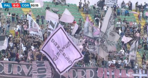 Palermo VS Corigliano C 7 EuroPAfs.club