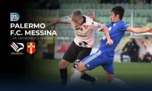 Palermo VS FC Messina 02022020 0 EuroPAfs.club