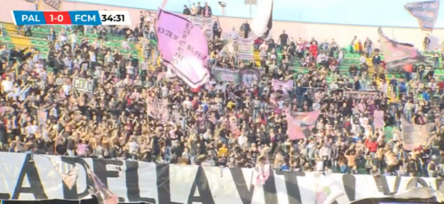Palermo VS FC Messina 02022020 2 EuroPAfs.club