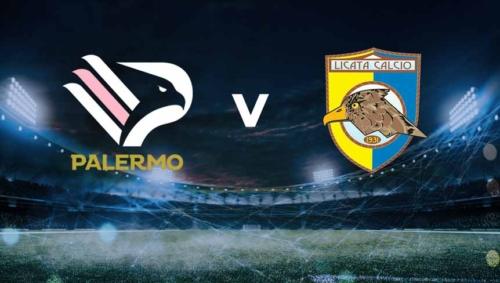 Palermo VS Licata 0 EuroPAfs.club