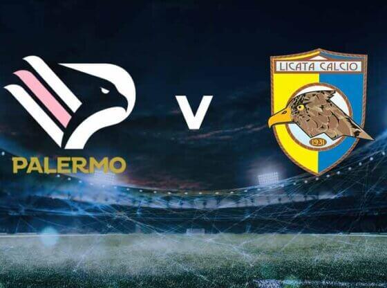 Palermo VS Licata Serie D