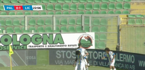 Palermo VS Licata 2 EuroPAfs.club