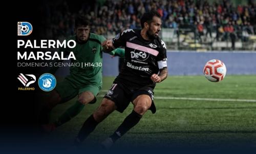 Palermo VS Marsala 05012020 0 EuroPAfs.club