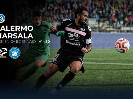 Palermo VS Marsala