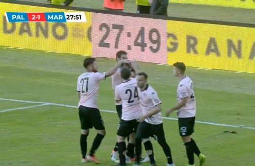 Palermo VS Marsala 05012020 3 EuroPAfs.club