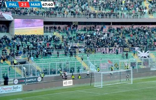 Palermo VS Marsala 05012020 4 EuroPAfs.club