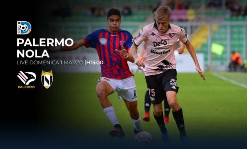 Palermo VS Nola 01032020 0 EuroPAfs.club
