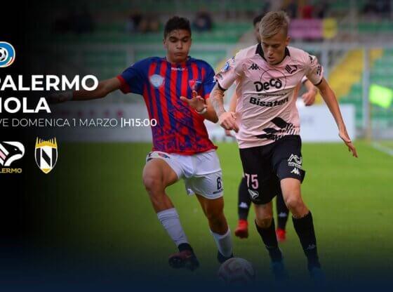 Palermo VS Nola