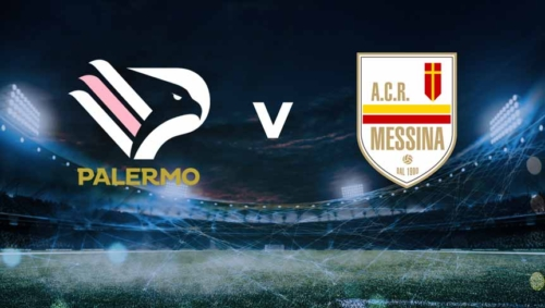 Palermo vs Acr Messina 24112019 0 EuroPAfs.club