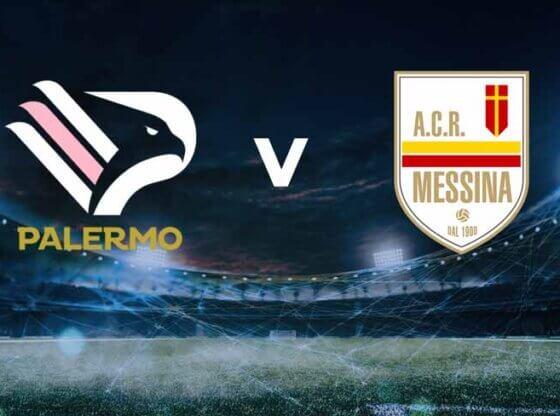 Palermo vs Acr Messina
