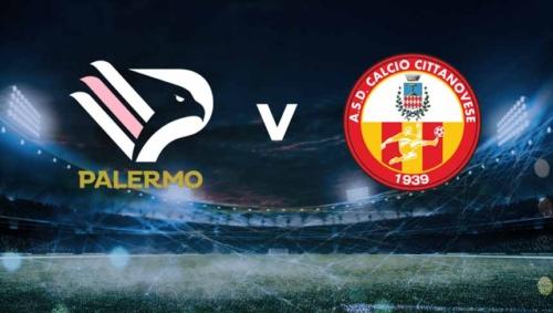 Palermo vs Cittanovese 0 EuroPAfs.club