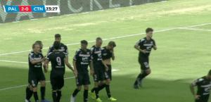 Palermo vs Cittanovese 2 EuroPAfs.club