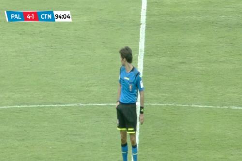 Palermo vs Cittanovese 4 EuroPAfs.club