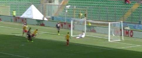 Palermo vs Cittanovese 5 EuroPAfs.club