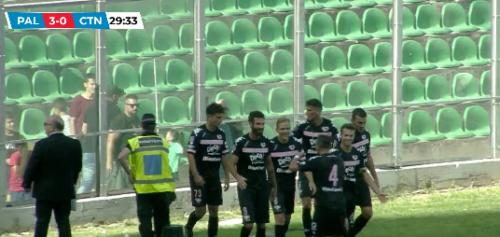 Palermo vs Cittanovese 6 EuroPAfs.club