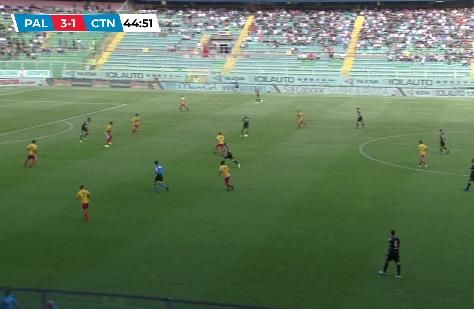 Palermo vs Cittanovese 8 EuroPAfs.club
