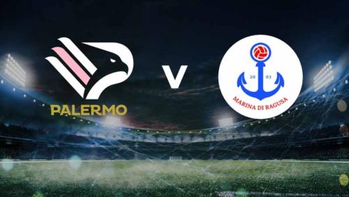 Palermo vs Marina Di Ragusa 0 EuroPAfs.club
