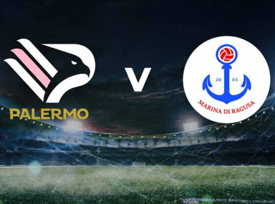 Palermo vs Marina Di Ragusa - Serie D
